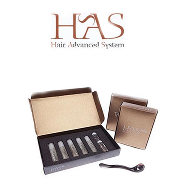 H.a.s