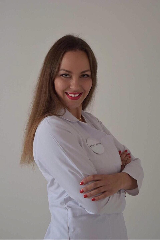 Др.Екатерина Набакова