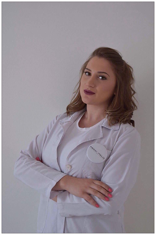 Кристина Лазаревска