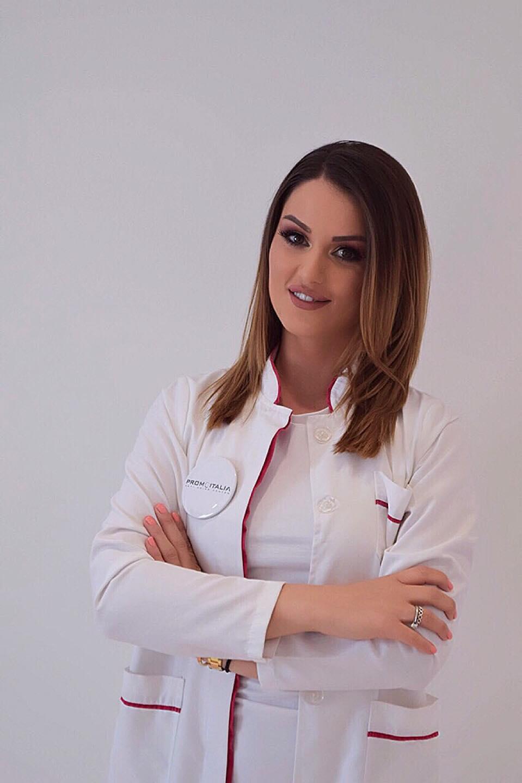 Др. Симона Поповски