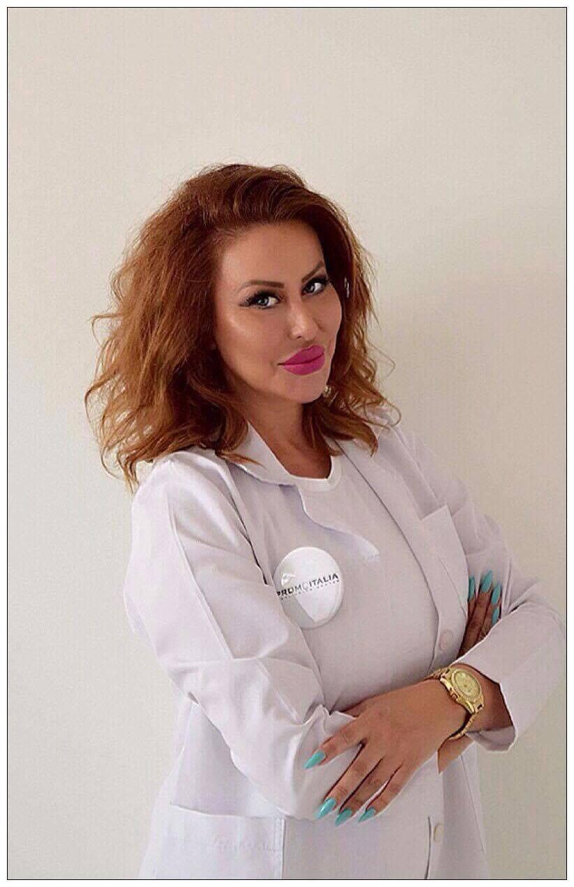 Олгица Стојимировиќ